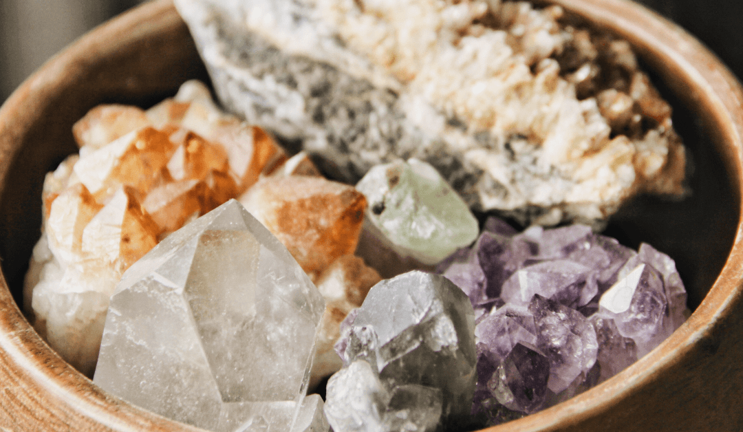 where to buy crystals in Miami