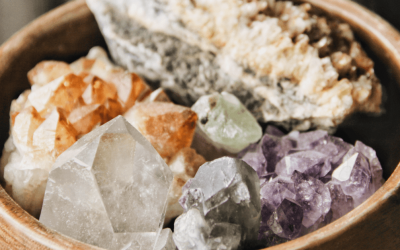 Know Where to Buy Crystals & Learn Crystal Basics