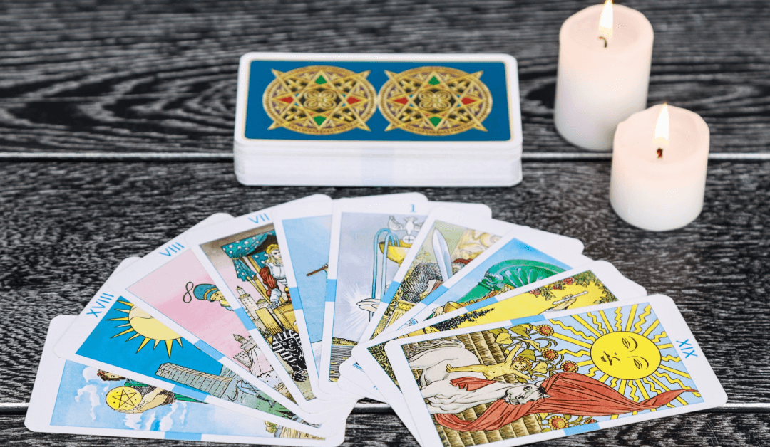 Buy Tarot Cards Or Sign Up For A Mystical Reading