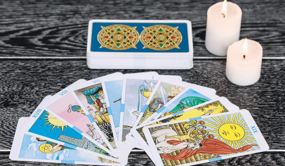 buy tarot cards in Miami