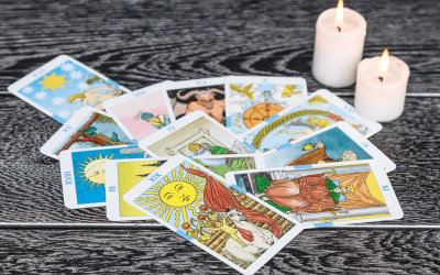 Are You Using Your Tarot Card Decks Correctly?