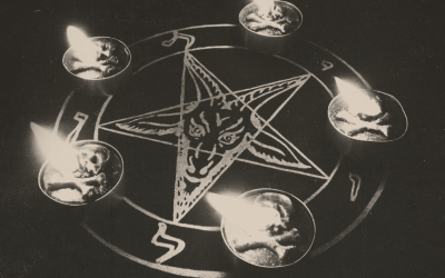 The Pentagram Symbol & It's Meaning