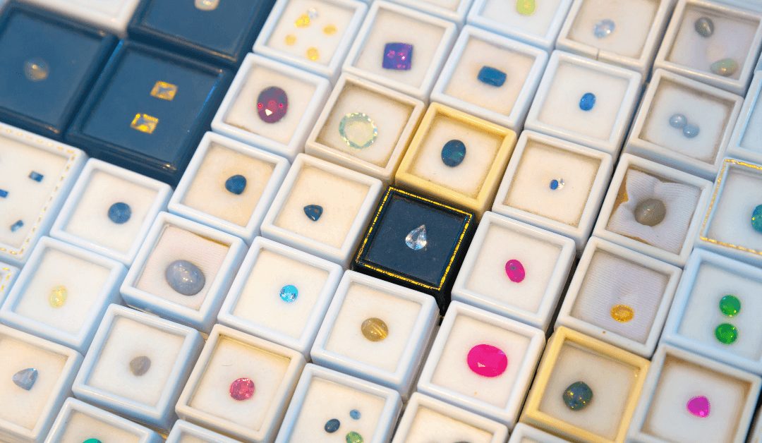 Choosing The Best Gemstones For the Day
