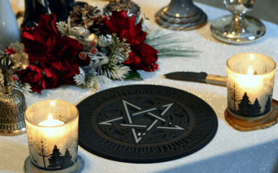 Visit A Witchcraft Store & Learn the Difference Between Witchcraft & Wicca