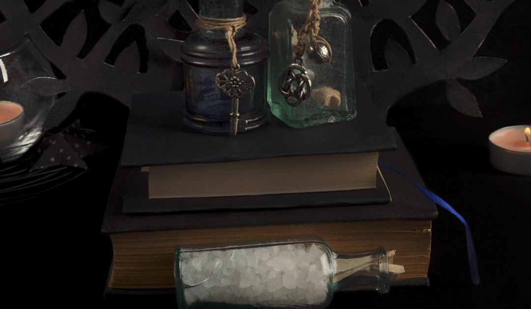 Grimoire vs. Book of Shadows – What's the Difference?