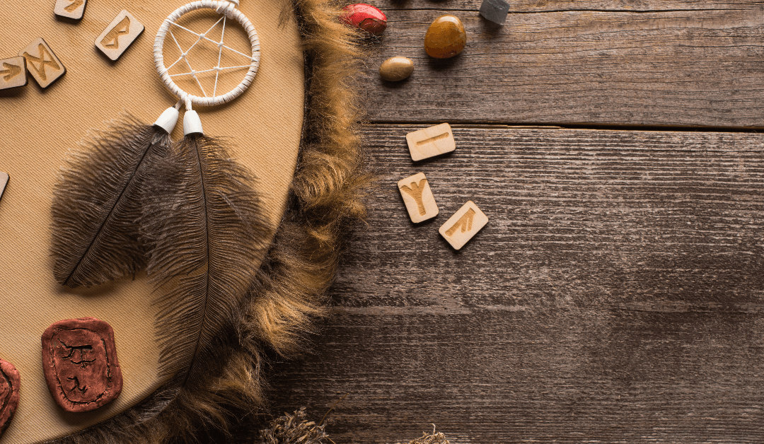 "Looking For ""Pagan Stores Near Me?"" Here's How To Bring Witchcraft To Your Kitchen"
