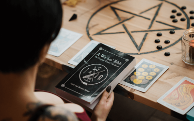 Tarot Readings & How To Interpret Them