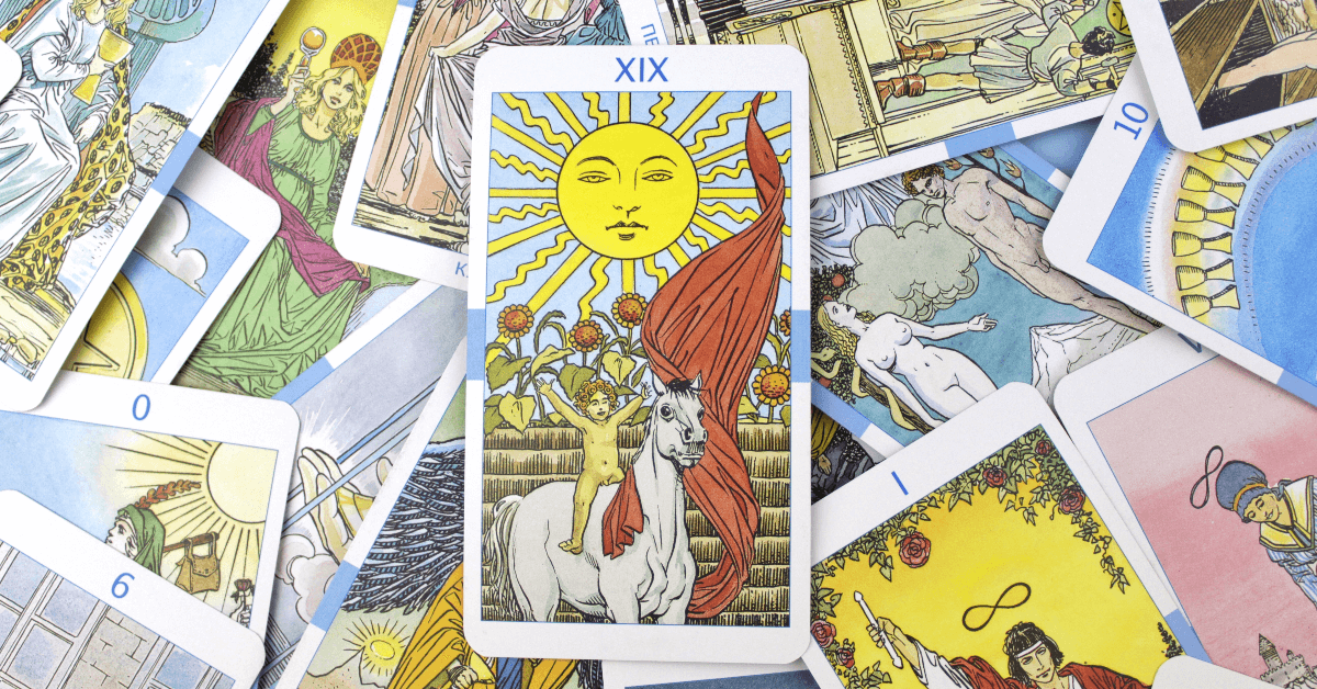 tarot reading course in Miami