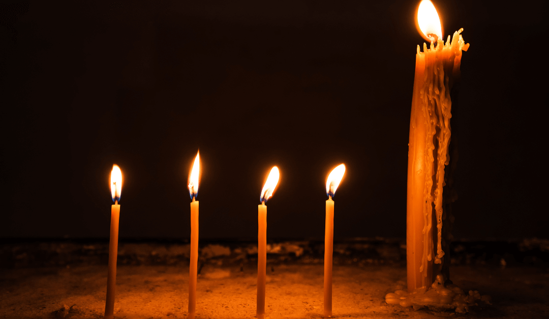 How To Harness The Power of Intention With Magic Candles in Miami