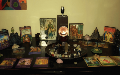 Explore A Wiccan Shop in Miami Today