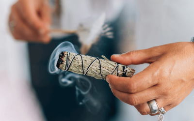 Burning Sage Bundles in Miami Can Clear Your Home & Mind