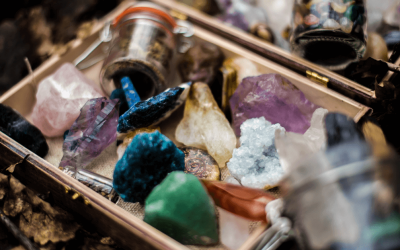 Healing Crystals For Zodiac Signs