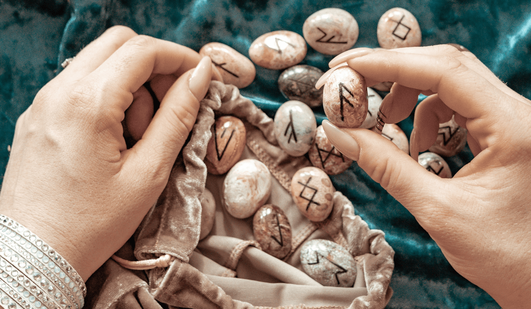 Rune Stones meaning in fl