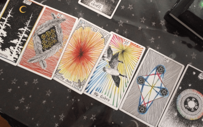 A Brief History on Tarot Cards and Their Meaning Today